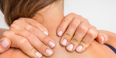 Self-Massage Techniques for Chronic Pain Management, Lincoln, Nebraska