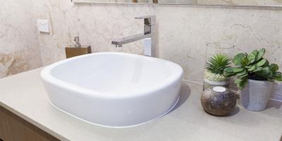 How to Select Plumbing Fixtures for a Bathroom Upgrade, Lincoln, Nebraska