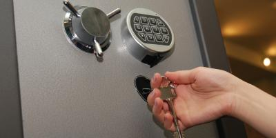 3 Tips for Selecting the Right Location for Your Safe, Lincoln, Nebraska