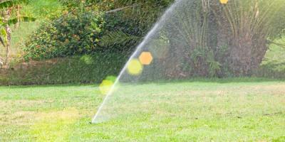 Top 4 Signs You Need to Replace Your Sprinkler System, Saltillo, Nebraska
