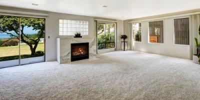 Carpet Professionals Share 3 Winter-Friendly Flooring Choices, Lincoln, Nebraska
