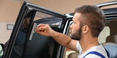 How to Choose the Right Tint Shop, Lincoln, Nebraska