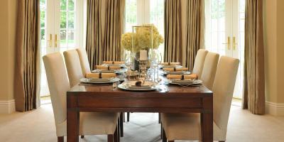 5 Factors to Consider When Choosing a Dining Room Set, Lincoln, Nebraska