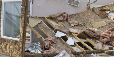 Why You May Need Water Damage Restoration, Centerville, Nebraska