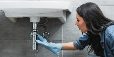 3 Steps to Take If Your Bathroom Floods, Lincoln, Nebraska