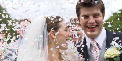 4 Unique Wedding Favor Ideas, Lincoln, Nebraska