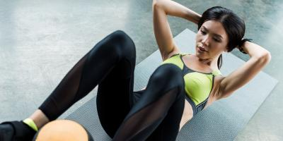Starting a Weight Loss Program? 3 Tips for Picking a Workout Outfit, Lincoln, Nebraska