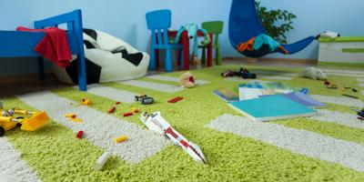 3 Carpet Care Tips for Those With Young Kids, Lincoln, Nebraska