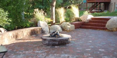 3 Reasons to Add a Fire Pit to Your Outdoor Living Space, Grant, Nebraska