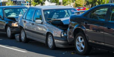 How to Avoid Some Common Causes of Auto Accidents, Lincoln, Nebraska