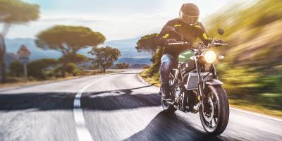 Common Causes of Motorcycles Accidents & How to Stay Safe, Lincoln, Nebraska