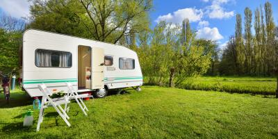 An Introduction to the Different Classes of RVs, Lincoln, Nebraska
