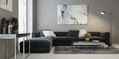 How to Use Furniture to Give Your Living Room a Makeover, Lincoln, Nebraska