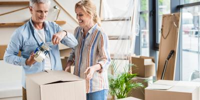 3 Tips for Using a Storage Unit to Help Downsize, Stevens Creek, Nebraska