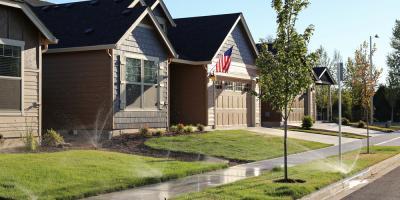 Discover the Basics of Sprinkler System Installation, Lincoln, Nebraska