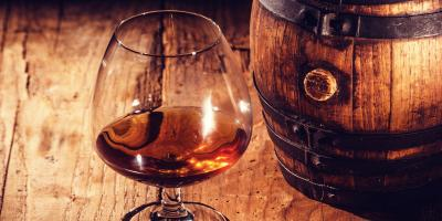 What's the Difference Between Bourbon & Scotch?, Lincoln, Nebraska