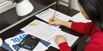 3 Steps to Fix Mistakes Made on Your Tax Return Preparation , Lincoln, Nebraska