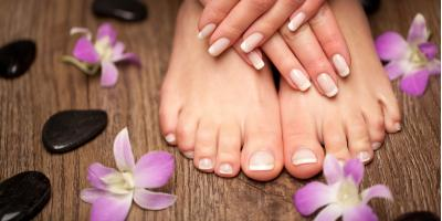 4 Instances That Call for a Pedicure, Lincoln, Nebraska