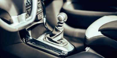 5 Benefits Manual Transmissions Offer , Lincoln, Nebraska