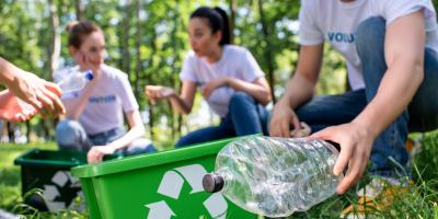 How to Determine if an Item Is Recyclable, Lincoln, Nebraska