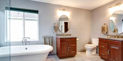 3 Lesser Known Benefits Of Bathroom Remodeling