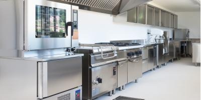 3 Benefits of Commercial Appliance Maintenance, Maryland Heights, Missouri