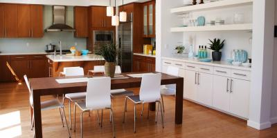 3 Items to Consider When Designing Custom Furniture, Sycamore, Ohio