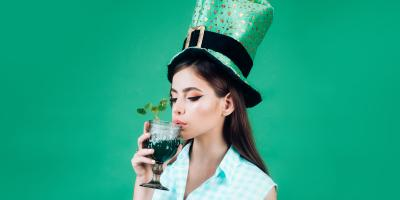 3 Festive Liquors to Buy for St. Patrick's Day, Kalispell, Montana