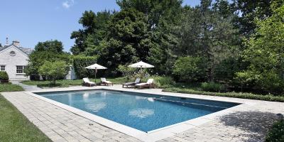 4 Signs You Need Swimming Pool Repairs, Washington, Connecticut