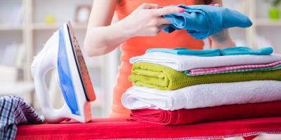 4 Clever Laundry Tips You Should Know, Lithonia, Georgia