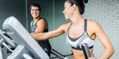 Why You Should Get a Gym Membership After New Year's, Lithonia, Georgia