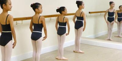 4 Ways to Help Your Child Succeed at Dance, Honolulu, Hawaii