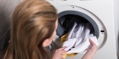 Why Should You Wash New Clothes?, Southwest Arapahoe, Colorado
