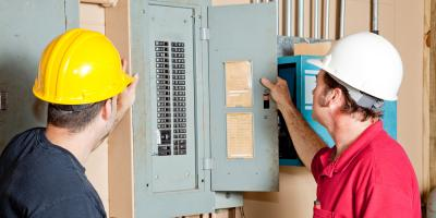 5 Common Electrical Issues in Old Homes, Northeast Jefferson, Colorado