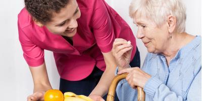 3 Benefits of a Live-In Caretaker, Farmington, Connecticut