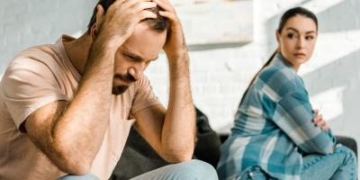 3 Possible Causes of Frequent Arguments With Your Partner, Fort Worth, Texas