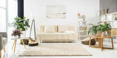 3 Popular Living Room Decorating Ideas, Victor, New York