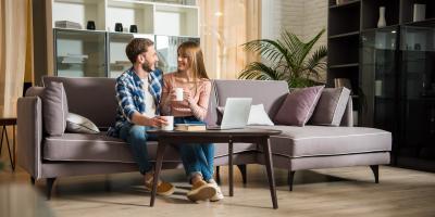 How to Arrange Living Room Furniture , Brunswick, Ohio