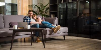 3 Pieces of Essential Living Room Furniture, Trotwood, Ohio