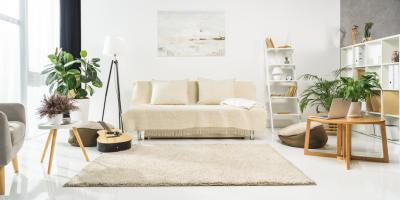 How to Maximize Your Living Room Space, Columbia, Missouri