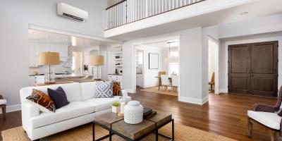 Floor-Mounted vs. Wall-Mounted: Which Cooling & Heating System Is Right for You?, Ipswich, Massachusetts