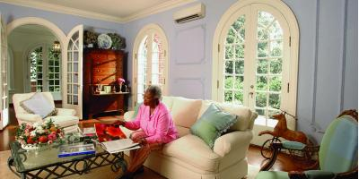 3 Reasons to Install a Ductless System During Your Renovation, Mount Vernon, New York