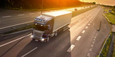 3 Qualities a Local Freight Delivery Service Should Have, West Chester, Pennsylvania