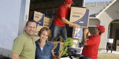 5 Must-Do Tasks Before Your Local Movers Arrive, Ewa, Hawaii