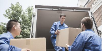5 Advantages of Hiring a Professional Moving Company, Lakeside-Somers, Montana