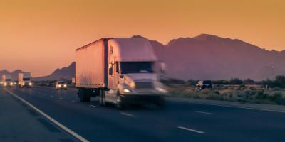 What's the Difference Between Local & Long-Distance Moves?, Cincinnati, Ohio