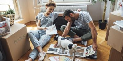 Local Moving Company Shares 3 Tips for Moving With Pets, Fairfield, Ohio