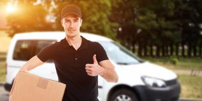 Let Your Local Taxi Service Handle Your In-Town Deliveries, Fairbanks North Star, Alaska