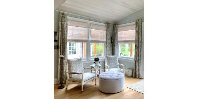 5 Tips for Choosing the Right Drapery Color, Milford, Connecticut