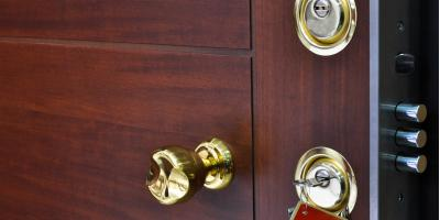 When Should You Change Your Home Locks?, Perry, Ohio